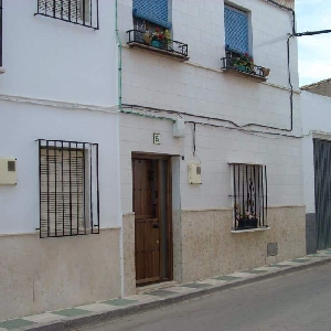 Super value 4 Bed Town House Andalucia