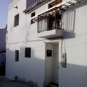 Village House Benamargosa