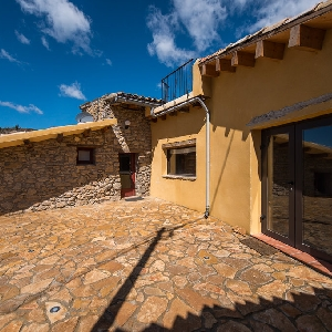 Beautiful, rustic Spanish house for sale